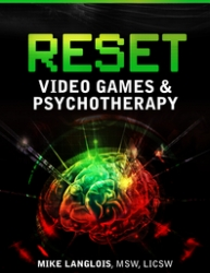 New Book Challenges Old Thinking on Video Games and Addiction