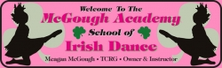 Grand Opening of The McGough Academy of Irish Dance