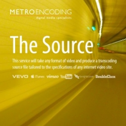 On to the Cloud - Metro Encoding Presents
