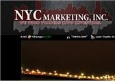 NYC Marketing Inc. Has Become One of the Premier Marketing Awareness Firms Specializing in Publicly Traded Microcap Companies