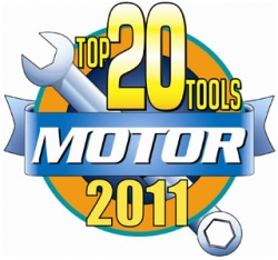 Reichert DEF-Chek™ Pocket Digital Fluid Tester Chosen by MOTOR Magazine in Their Prestigious Top 20 Tools Award Category for 2011