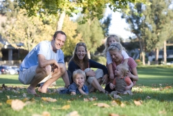 AuPairCare Hosts International Family Day for Marin Area Families and Au Pairs Promises Pumpkins and Much, Much More