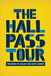 The Hall Pass Tour Makes Kickstarter Debut