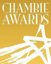 Chambers Stevens and Sandcastle Publishing Are Celebrating the Launch of chambieawards.com