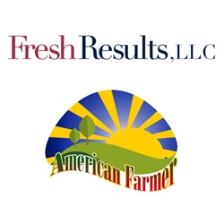 Fresh Results, LLC to be Featured on Upcoming Episode of DMG's American Farmer TV Series