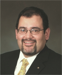 Donald H. Ramirez is Awarded Certified Financial Planner™ Designation