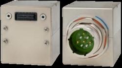 Protokraft Introduces EXCALIBUR Series Dual Port 10gigabit Ethernet D38999 Optoelectronic Transponders