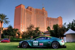 Festivals of Speed Brings Florida Car Show Back to The Ritz-Carlton Orlando, Grande Lakes