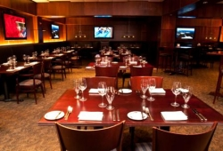 Sensory 3 Restaurant and Lounge Launches New Menu Featuring Old and New Dishes