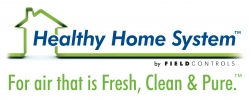 Field Controls Introduces the Healthy Home System™