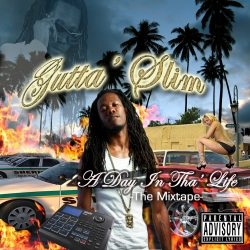 Gutta Slim's Hot New Mixtape