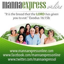 MannaEXPRESS Raises the Bar for Christian Newspapers