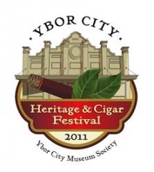 13th Annual Ybor City Heritage and Cigar Festival November 19, 2011
