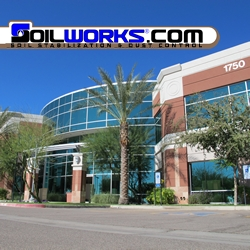 Soilworks'® Continuous Growth Prompts Relocation and Expansion Into New Global Corporate Headquarters