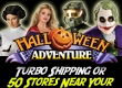 Halloween Costume Shopping: Online or In-Store?