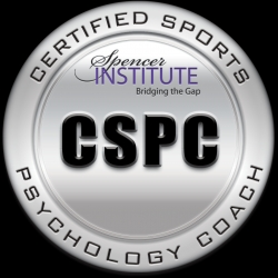 The Spencer Institute S Online Sports Psychology