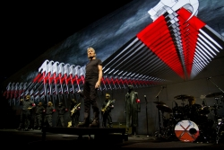 Roger Waters Tour USA 2012 Official Tour Dates and Summary