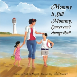 Jamaican Author Releases New Children's Cancer Book