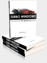 """Turbo Windows - The Ultimate PC Speed Up Guide"" Released on Amazon by Auslogics Software"