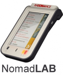 Raisonance Eases Fielding of NFC and Smart Card Systems with Portable NomadLAB