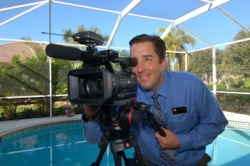 Welsh Team Uses Video to Sell Venice Florida Real Estate