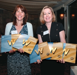 Sixty Nine Awards for TFI Envision, Inc. in 2011