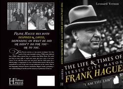 New Book Chronicles Jersey City Mayor Frank Hague