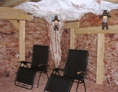 Himalayan Salt Cave Opens in Burnham; One of Only Two in Pa.