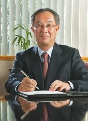 Mitutoyo America Corporation Announces New President