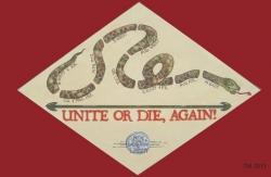 Unite or Die Again! in Freedom, CA