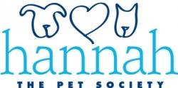 Hannah the Pet Society Gives Back to Shelter Pets This Season and Offers Free Pet/Santa Photos