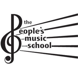 People's Music School Earns Top Sun Shine Project Grant