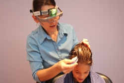 Three Year Battle with Lice Ends at Minnesota Lice Lady Salon