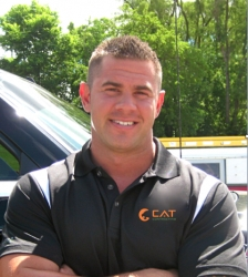 CAT Contracting, Inc. Posts Record Year End Sales