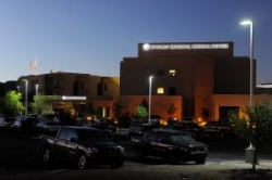 Arizona Hospital Goes Green, Reduces Energy Costs with LEDtronics Long-Life, Energy-Saving LED Lighting Fixtures