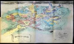 Wex Rex Announces Major Disney Auction Featuring 1953 Disneyland Prospectus