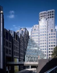 Medimix Europe Moves to New Offices in Aldersgate, London