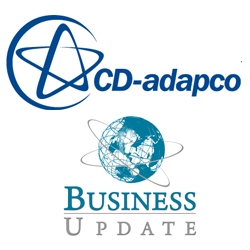 CD-adapco to be Featured on Upcoming Episode of Business Update