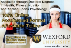 The National Exercise & Sports Trainers Association Acquires Optimal Performance Institute, Now Wexford University