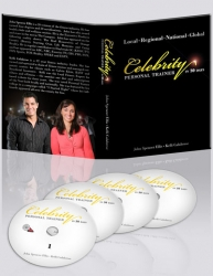 Celebrity Personal Trainer in 30 Days Offers Tips and Secrets to Success in Industry Niche