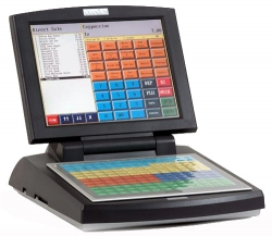 QUORiON Relaunches Retail POS System with Touch Screen and Keyboard Combination