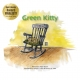 Green Kitty Book