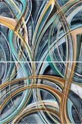 Flow by Christopher H. Martin at KM Fine Arts