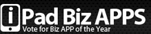 Business iPad App of the Year Award