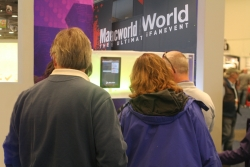 Macworld   iWorld Votes for Top Business iPad App of the Year