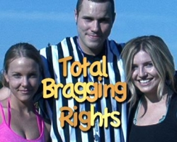 """New Web Series """"Total Bragging Rights"""" Puts Friendship to the Test"""