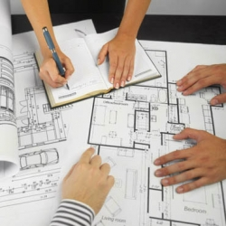Floor Plan Evaluation for Increased Sales: International Builder Show