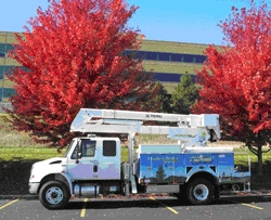 Maryland's Choptank Electric is the First Electric Cooperative in the U.S. to Take Delivery of a Work Truck Featuring an Odyne Advanced Hybrid Power System