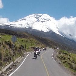 A New Motorcycle Tour of Ecuador That Will Astound Your Senses