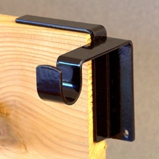 Ri Firm Nails Less Curtain Rod